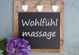 Massage FIT mit Alice